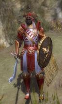 Captain Jafahni