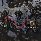 Fenrir Map