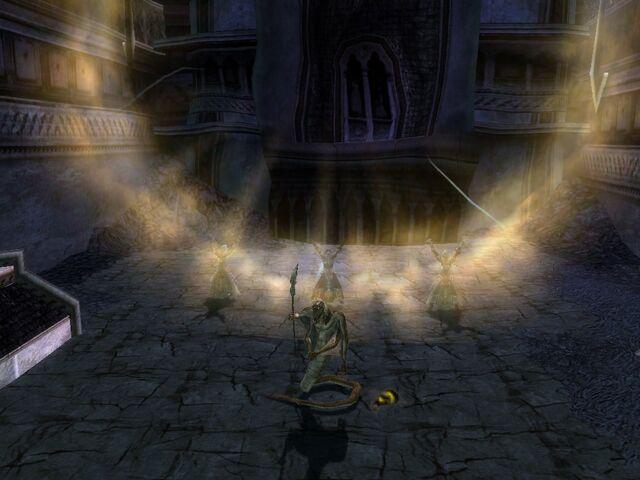 File:The Three Dervish In The Portal.jpg