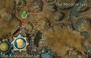 Gahnlar Map