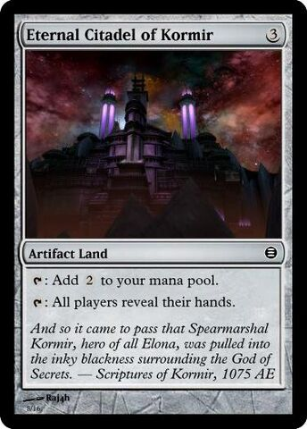 File:MTG Eternal Citadel of Kormir.jpg