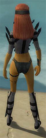 File:Assassin Obsidian Armor F gray chest feet back.jpg