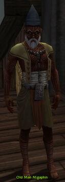 Old Man Migaphin