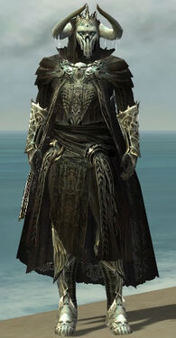 Grenth's Regalia M default front
