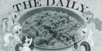 The Daily Oat
