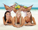 Mako Mermaids Season 2 Mermaids