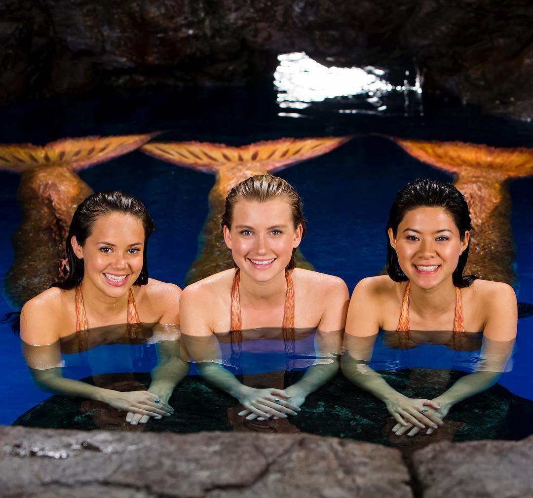 Season 3 mako island of secrets h2o just add water for H2o just add water 3