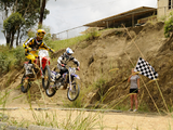 Will And Zane Racing