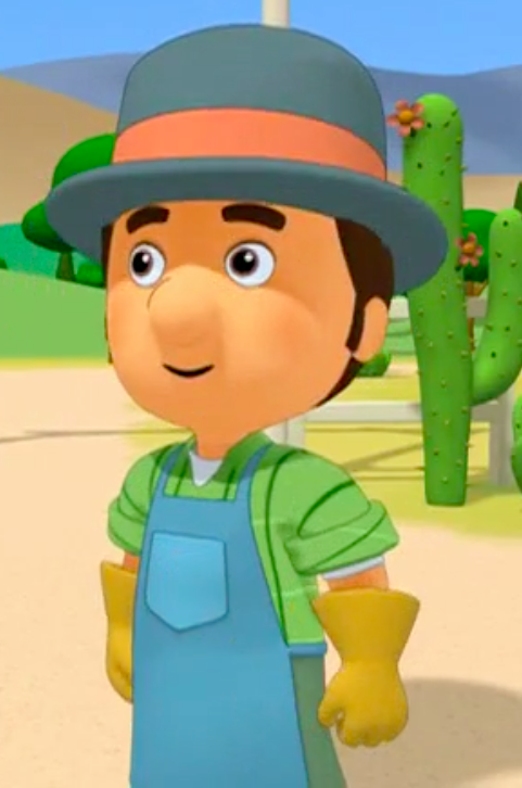 manuel blacksmith handy manny wiki fandom powered by wikia. Black Bedroom Furniture Sets. Home Design Ideas