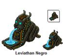 Leviathan negro