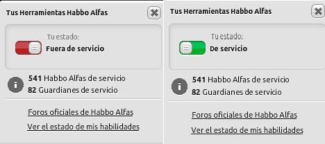 Archivo:Herramienta Alfa - Fuera de Servicio y De Servicio.png