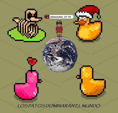 Archivo:LosPatosDominaranElMundo.jpg