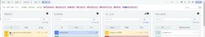 Boss Button CSS Screenshot