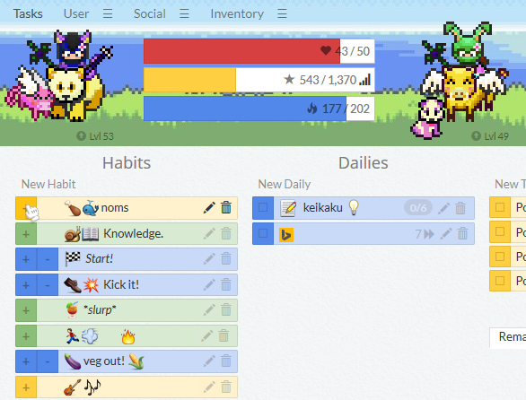 HabitRPG Your Life The Role Playing Game - Nightly 2014-05-10 21.23.45 th.png