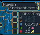 Human Enchantress