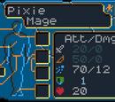 Pixie Mage