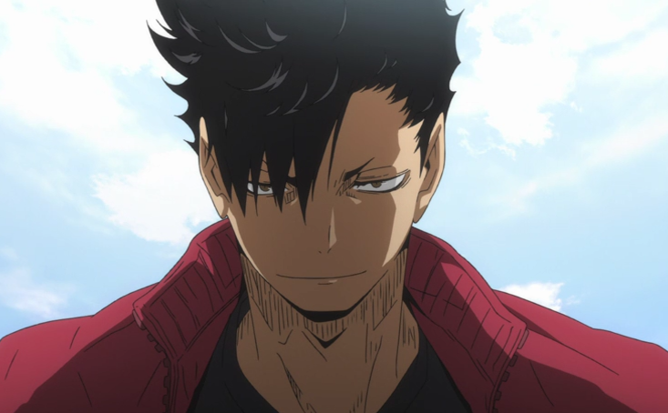 Image result for kuroo tetsurou
