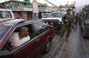 Usmc Haiti 2004