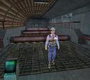 Half-Life: Blue Shift storyline