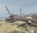 Dock 137