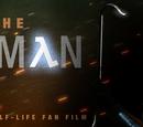 Enter the Freeman