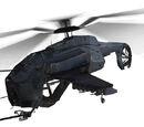 Hunter-Chopper