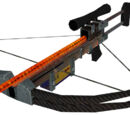 Resistance Crossbow