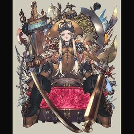 13 SHISHIZARU MUGEN