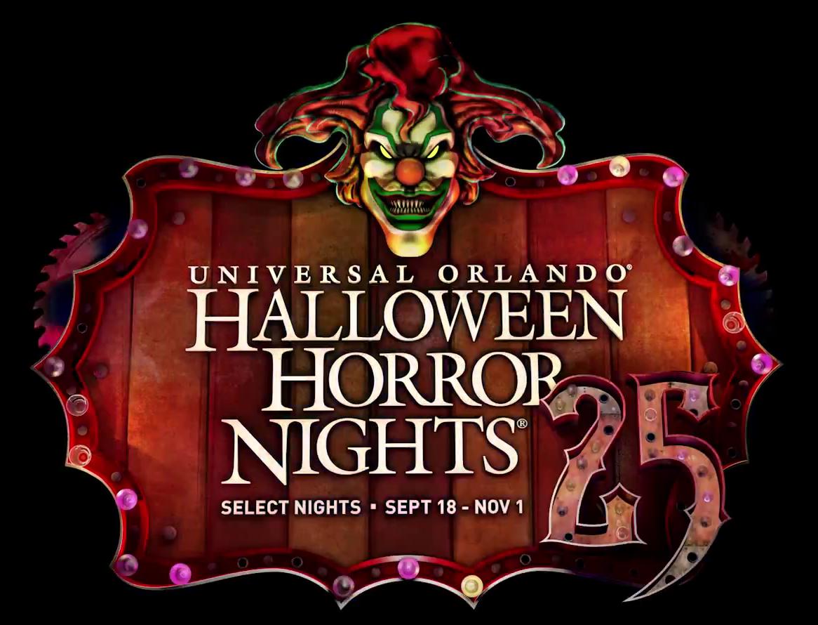 halloween horror nights 25 halloween horror nights wiki fandom