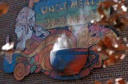 Uncle Meats Java Hole