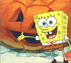 Spongebob Squarepants Halloween Specials Wiki Fandom