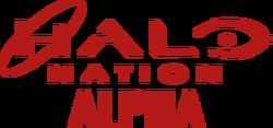 HNA Logo Magenta