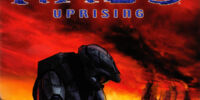 Halo: Uprising Issue 4