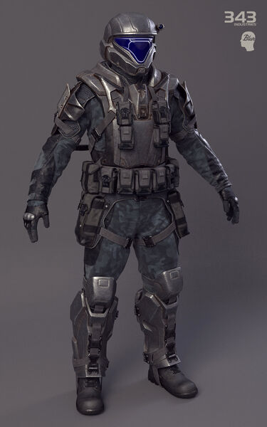 Halo 2 anniversary odst models ported - Developers - Facepunch Forum