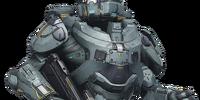 Mjolnir Powered Assault Armor/Centurion