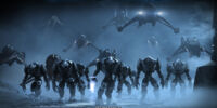 Halo Wars Announcement Trailer