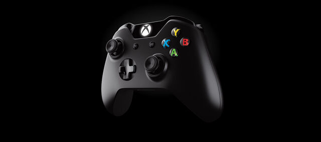 File:Xbox One controller.jpg