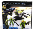 Mega Brands/Halo Wars
