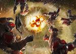 HW2 Blitz-Artwork ShrapnelMines