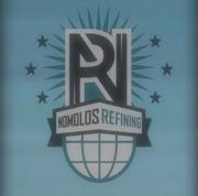 Nomolos Refining Logo