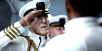 UNSC Navy uniforms