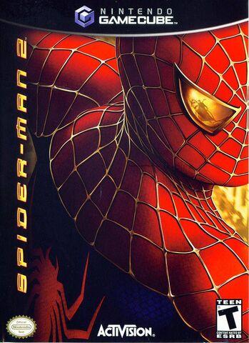 File:USER Spider-Man 2 Box Art.jpg