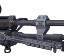 Sniper Rifle System 99 Anti-Matériel