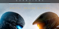 Halo 5: Guardians Digital Deluxe Edition
