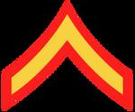 PFC (USMC)