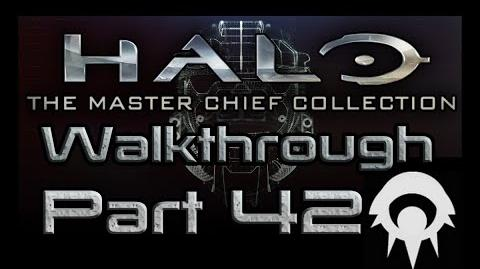 Halo- The Master Chief Collection Walkthrough - Part 42 - Reclaimer