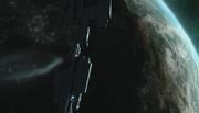 HaloReach - FrigateWreck