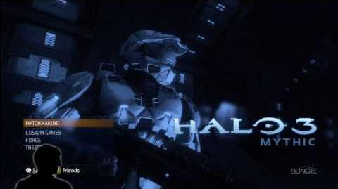 Halo 3: ODST ViDoc: Road to Recon