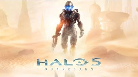 Halo 5: Guardians Multiplayer Beta Trailer