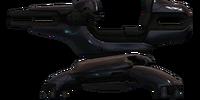 Type-55 Anti-Infantry Stationary Gun
